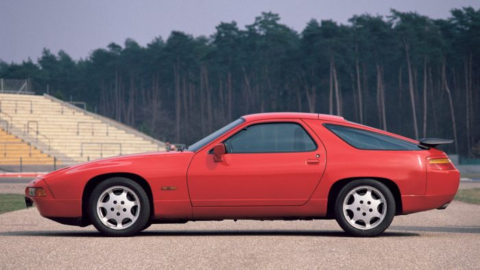 1988 porsche 928 s4 clubsport review. Black Bedroom Furniture Sets. Home Design Ideas