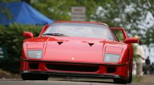 1990 Ferrari F40 US-Spec