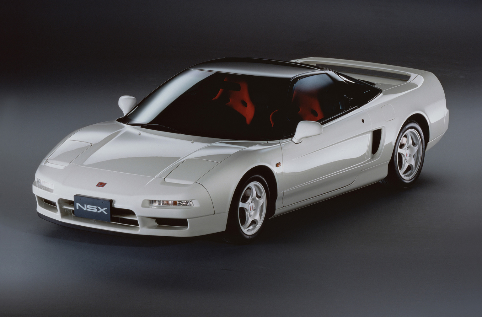 1992→1995 Honda NSX-R | Review | SuperCars.net