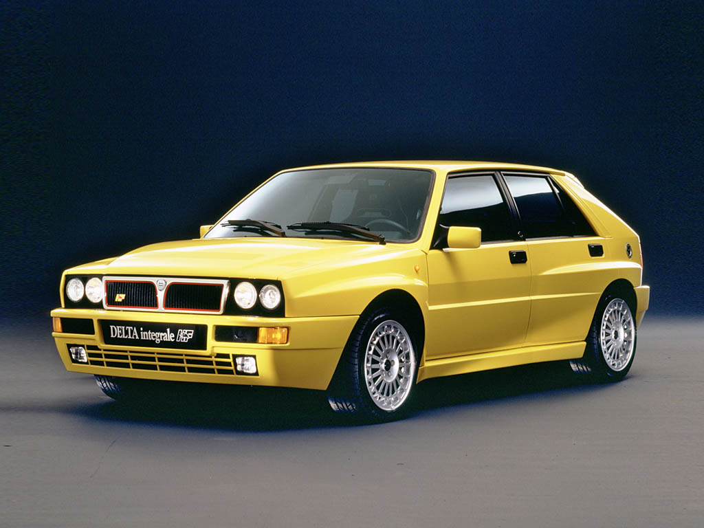 1993 lancia delta hf integrale evoluzione ii review. Black Bedroom Furniture Sets. Home Design Ideas