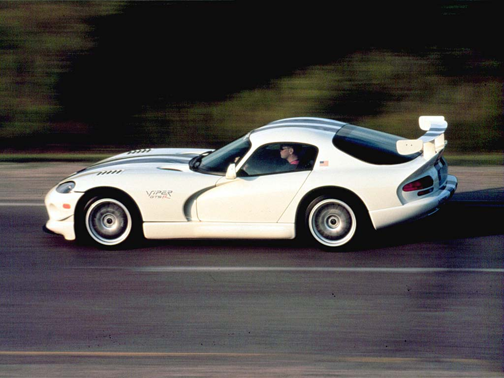 1998 Dodge Viper Gt2 Review Supercars Net