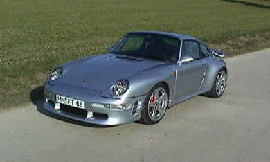 1998 Ruf Turbo R
