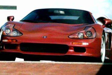 1998 Spectre R45