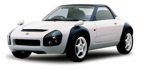 1998 Suzuki C2