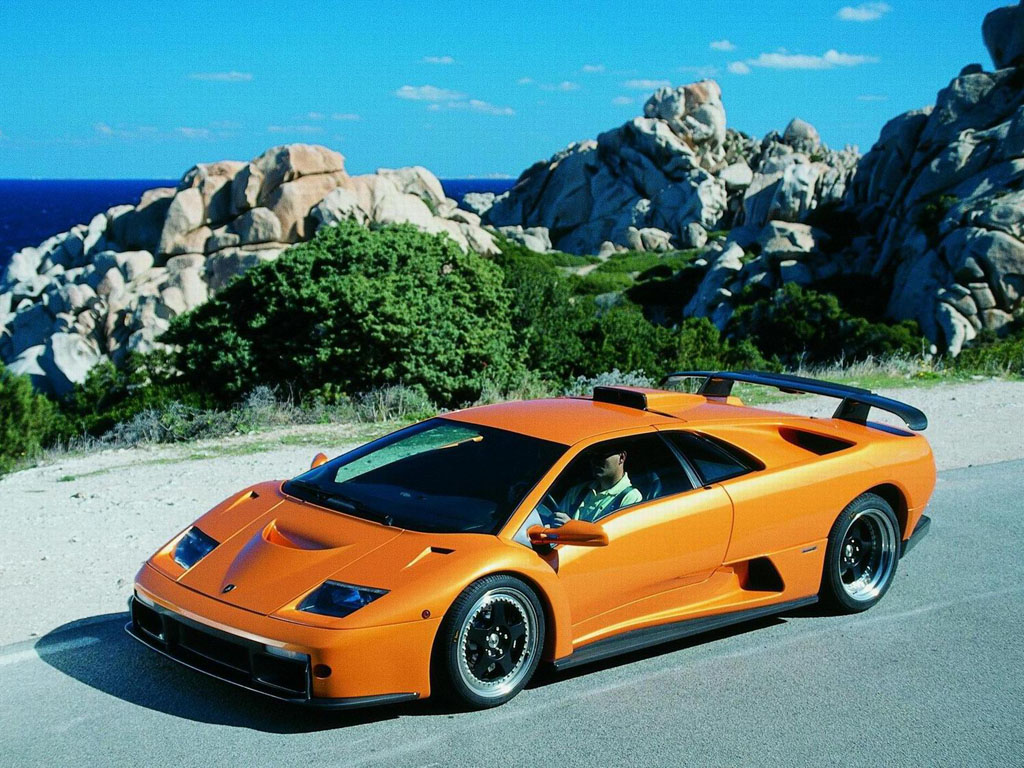 1999 lamborghini diablo gt. Black Bedroom Furniture Sets. Home Design Ideas