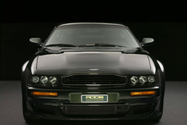 1999→1999 Roos V8 Vantage V600 Shooting Brake