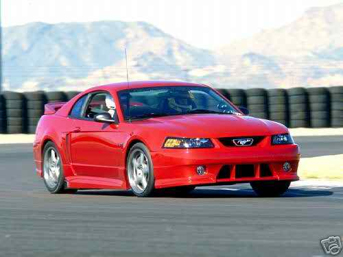 1999 Roush Mustang Stage II