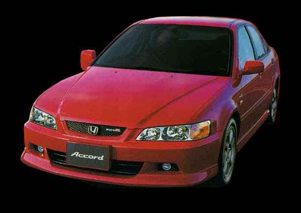 2000 honda accord euro r review. Black Bedroom Furniture Sets. Home Design Ideas