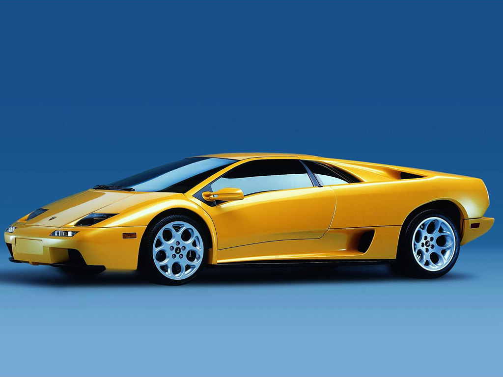 2000 Lamborghini Diablo Vt 6 0 Review Supercars Net