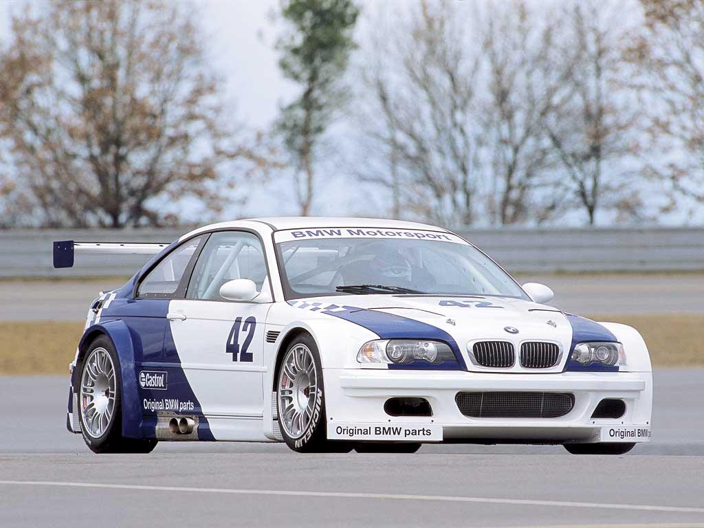 BMW M GTR Review SuperCarsnet - 2005 bmw m3 gtr for sale