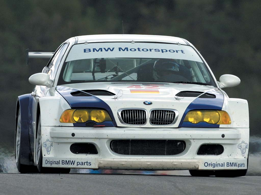 2001 Bmw M3 Gtr Review Supercars Net