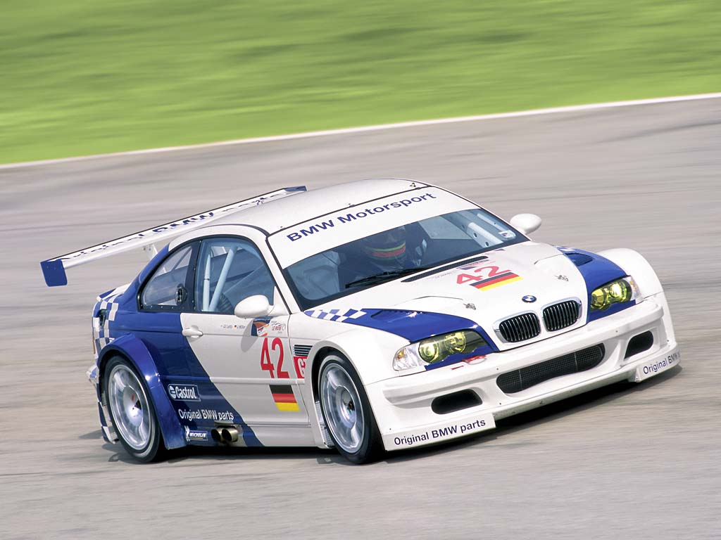 Bmw M3 Gtr Race Car For Sale Bmw Concept Redesign