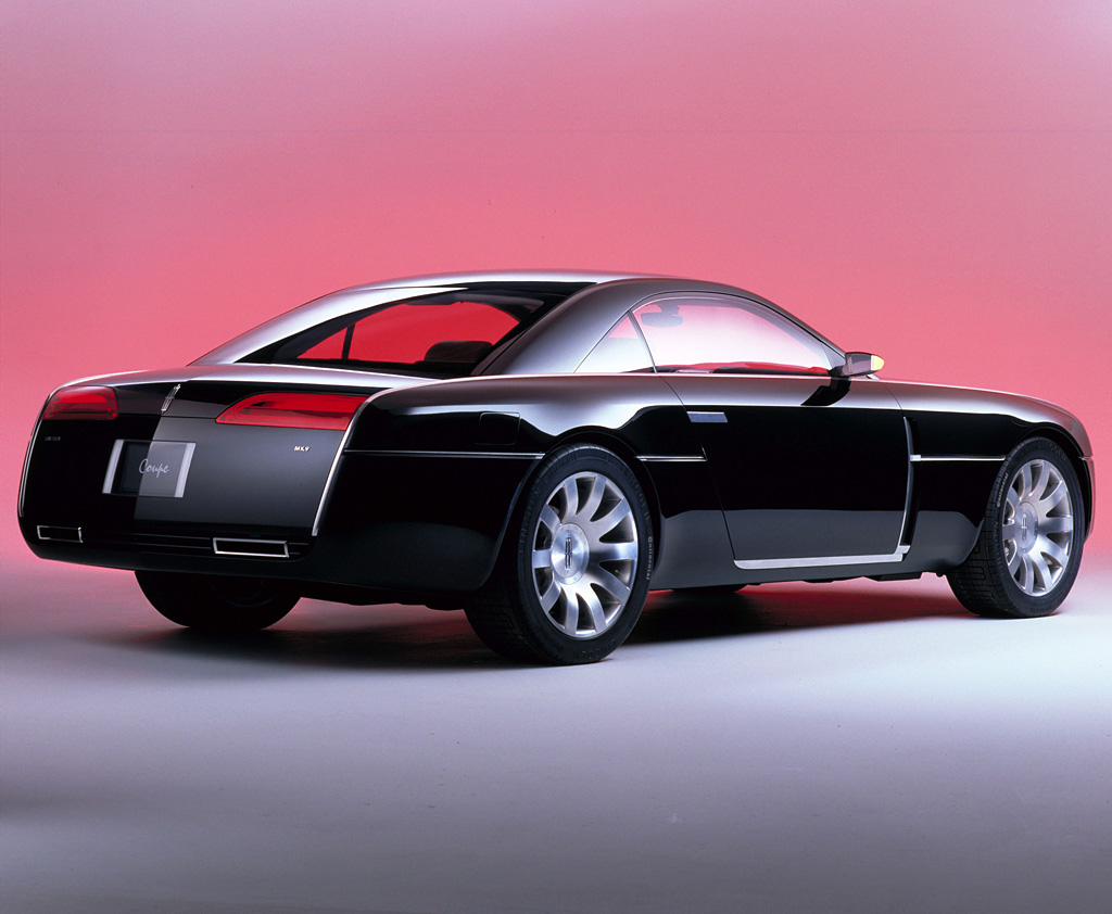 2001 Lincoln Mk 9 Coupe Lincoln Supercars HD Wallpapers Download free images and photos [musssic.tk]