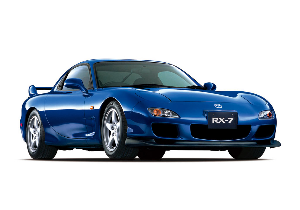 2001 Mazda Rx 7 Type R Bathurst Review Supercars Net