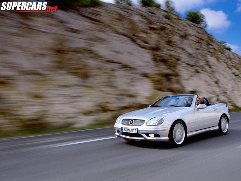 2001 mercedes benz slk32 amg review. Black Bedroom Furniture Sets. Home Design Ideas