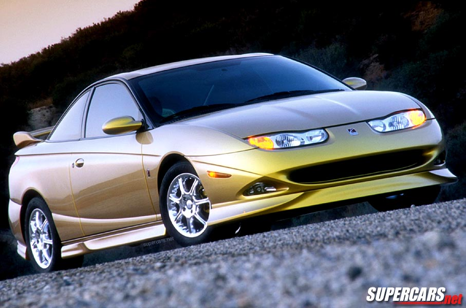2001 Saturn Sc2 Concept Review Supercars