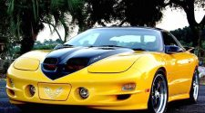 2002 Drekar Firebird Trans Am Z15