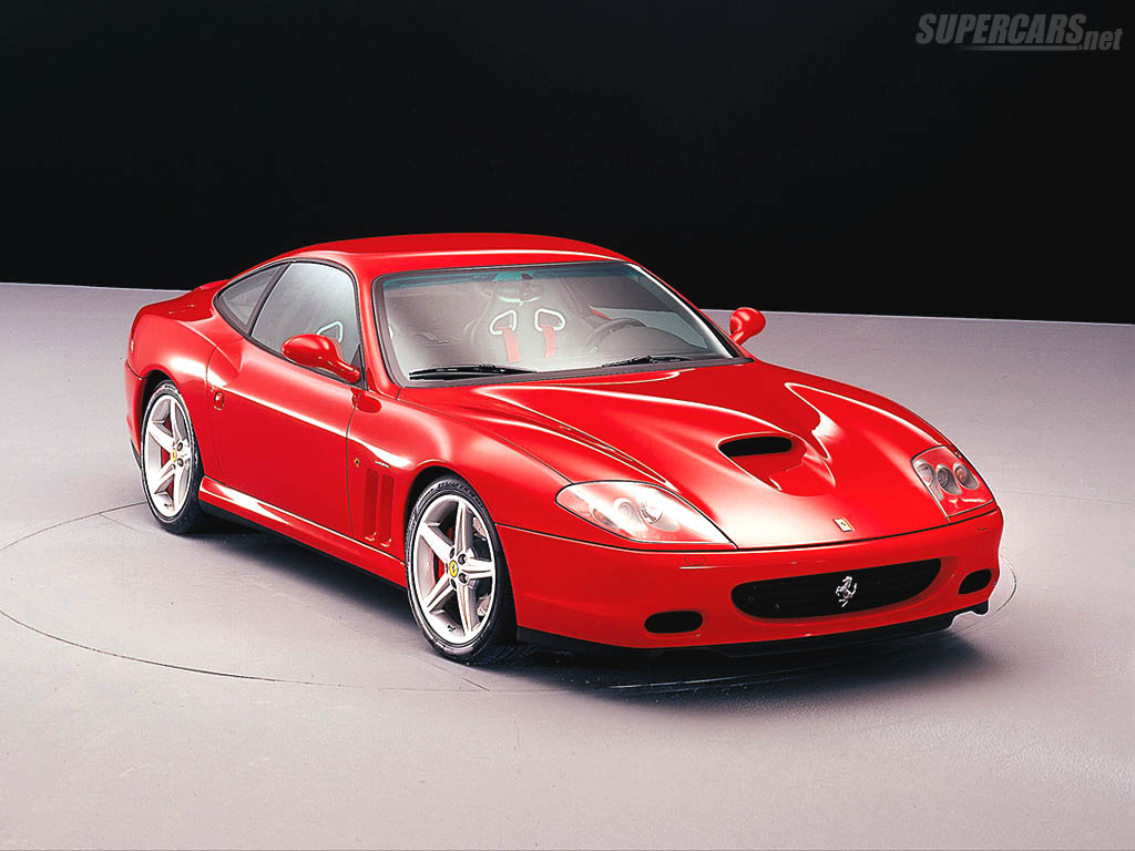 2002 2006 ferrari 575m maranello ferrari. Black Bedroom Furniture Sets. Home Design Ideas