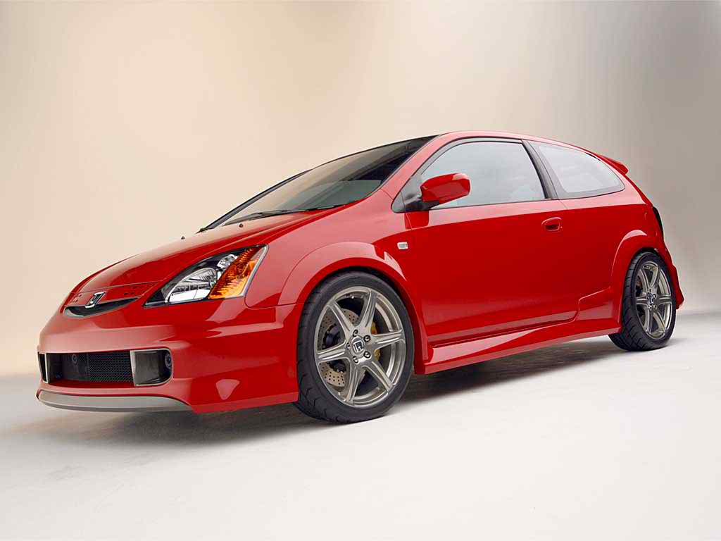 2002 honda civic si concept review. Black Bedroom Furniture Sets. Home Design Ideas