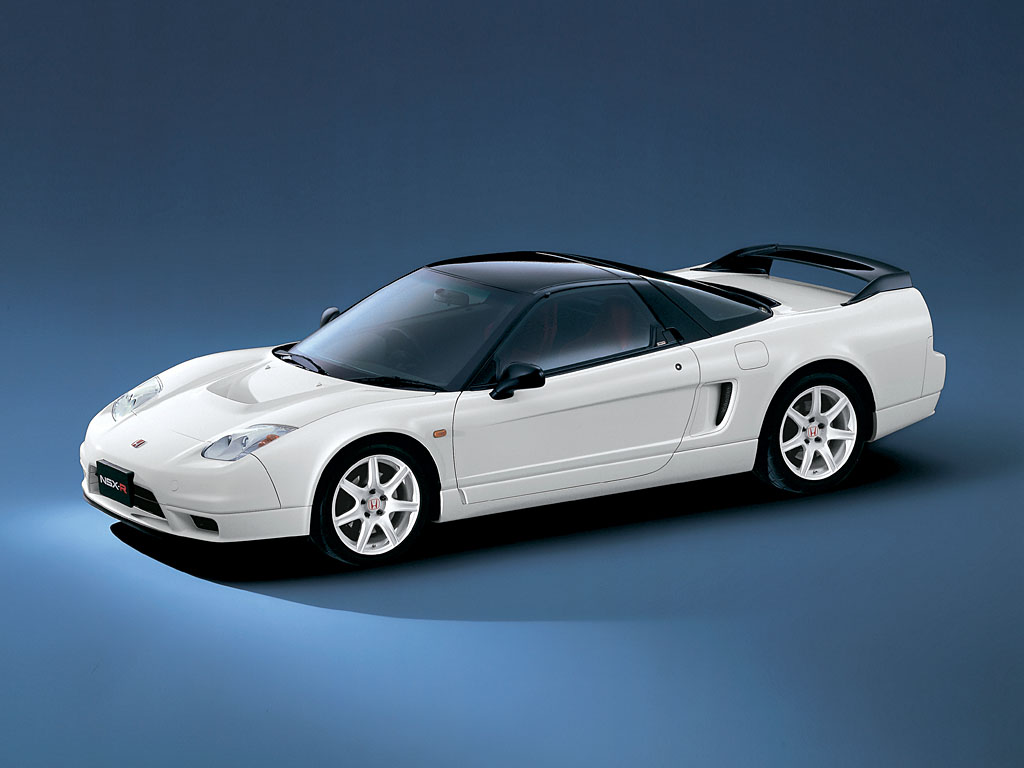 2002 Honda Nsx R Review Supercars Net