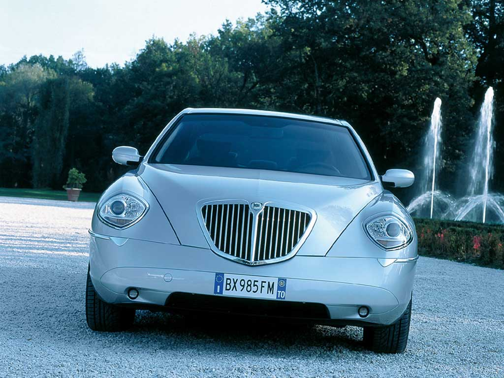 lancia thesis performance Performance please make sure to write information of the vehicle's performance in a third-person point of view  this section should include information about the car's acceleration figures , handling , braking , etc.