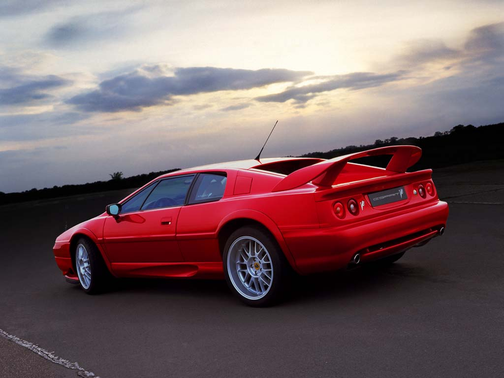 2002 lotus esprit v8 review. Black Bedroom Furniture Sets. Home Design Ideas