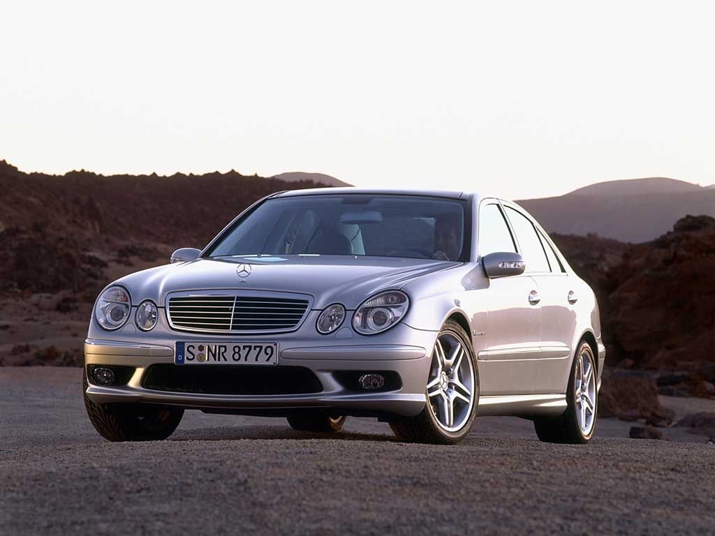 2002 mercedes benz e 55 amg review. Black Bedroom Furniture Sets. Home Design Ideas