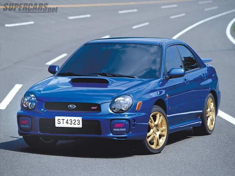 2002 subaru impreza wrx sti subaru. Black Bedroom Furniture Sets. Home Design Ideas
