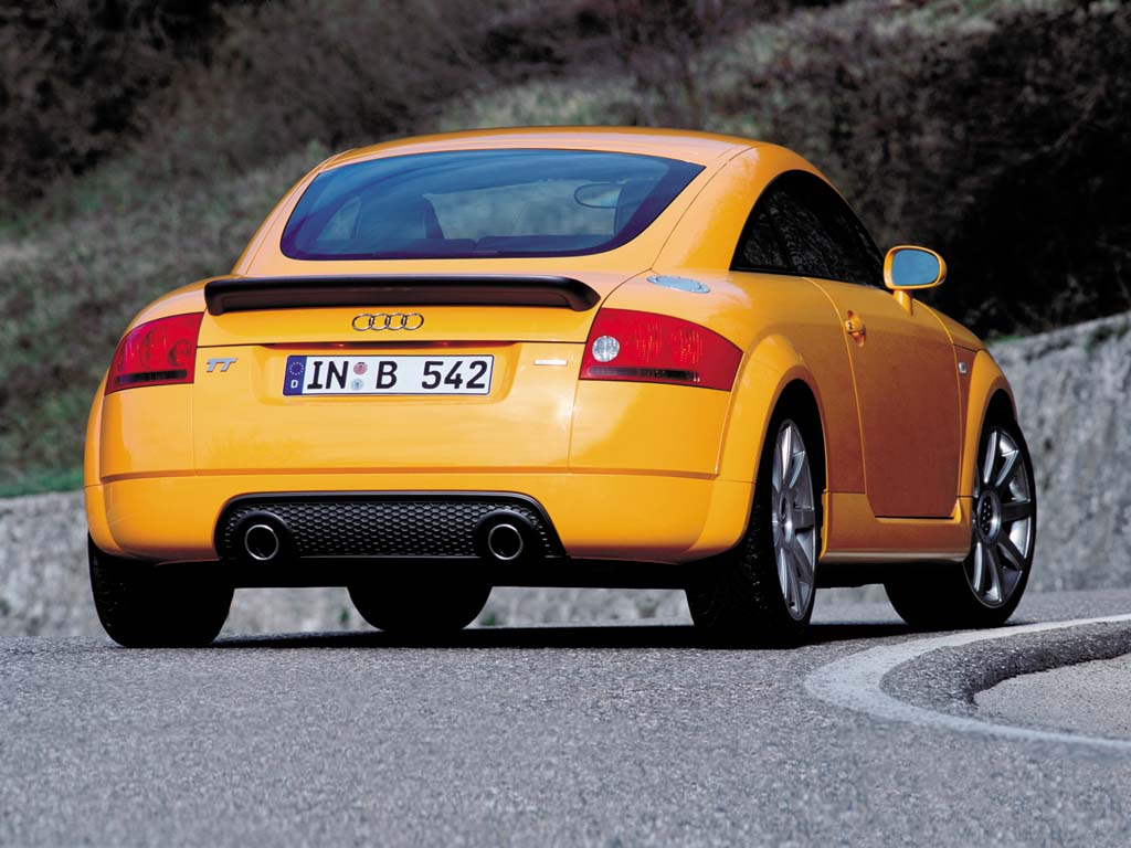2003 audi tt 3 2 quattro. Black Bedroom Furniture Sets. Home Design Ideas