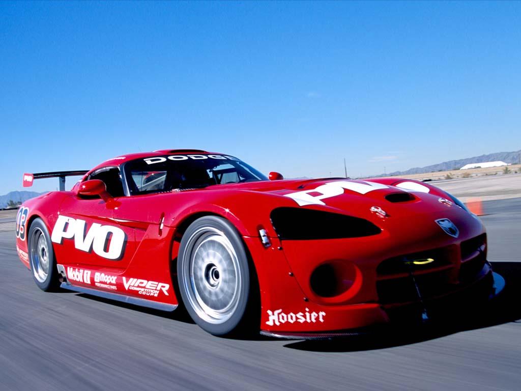 2003 Dodge Viper Srt 10 Competition Supercars Net