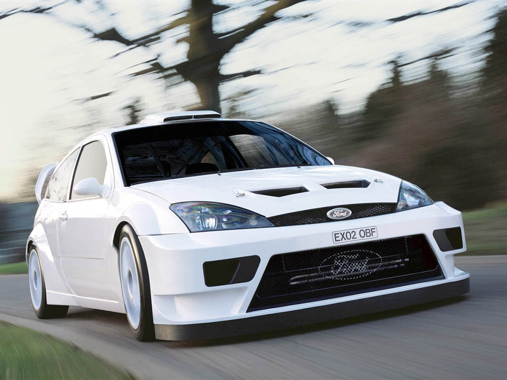 2003 ford focus rs wrc ford. Black Bedroom Furniture Sets. Home Design Ideas