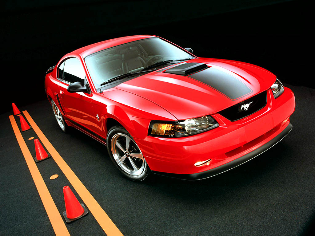 2003 ford mustang mach 1. Black Bedroom Furniture Sets. Home Design Ideas