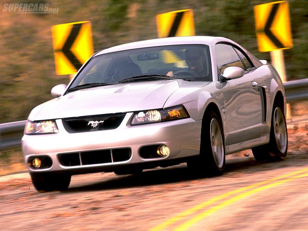 2003 ford mustang svt cobra - Mustang cobra ...