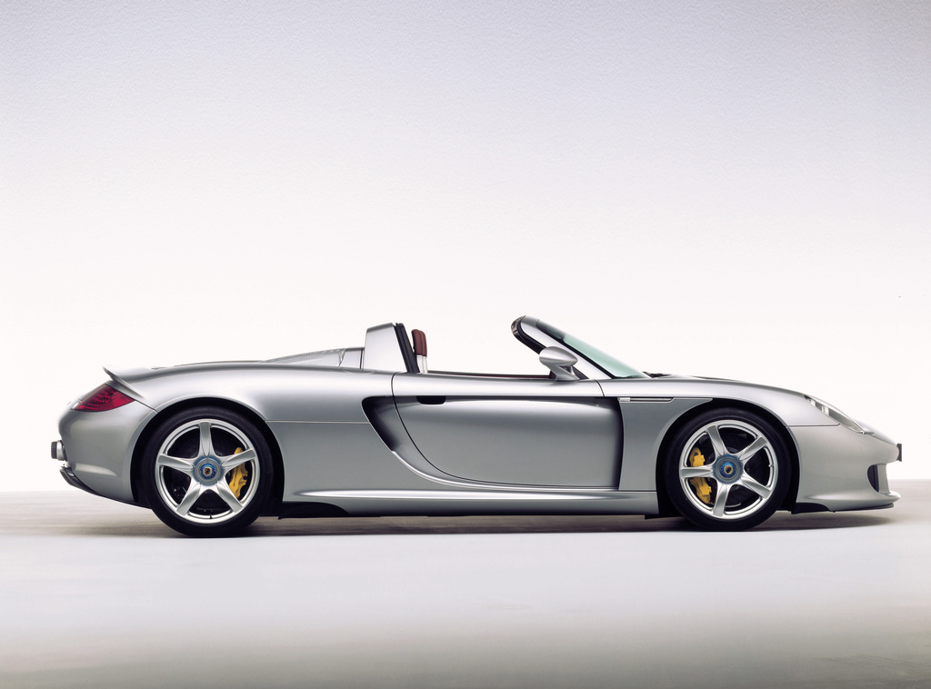 porsche carrera gt porsche. Black Bedroom Furniture Sets. Home Design Ideas
