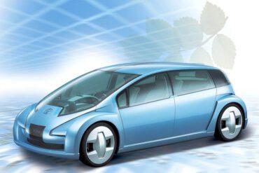 2003 Toyota Fine-N Concept