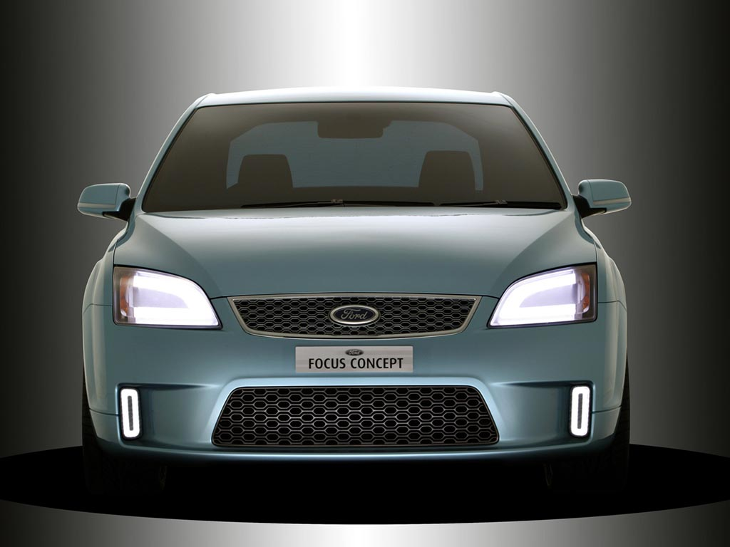 2004 ford focus concept ford supercars vanachro Gallery