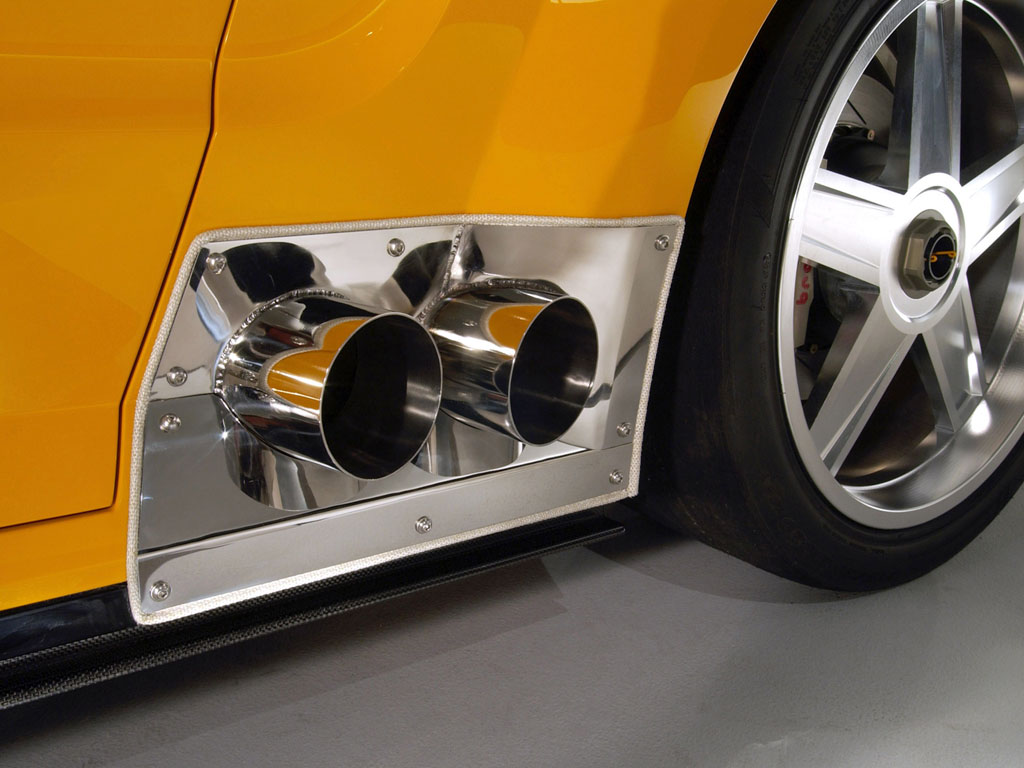 2004 ford mustang gt r concept