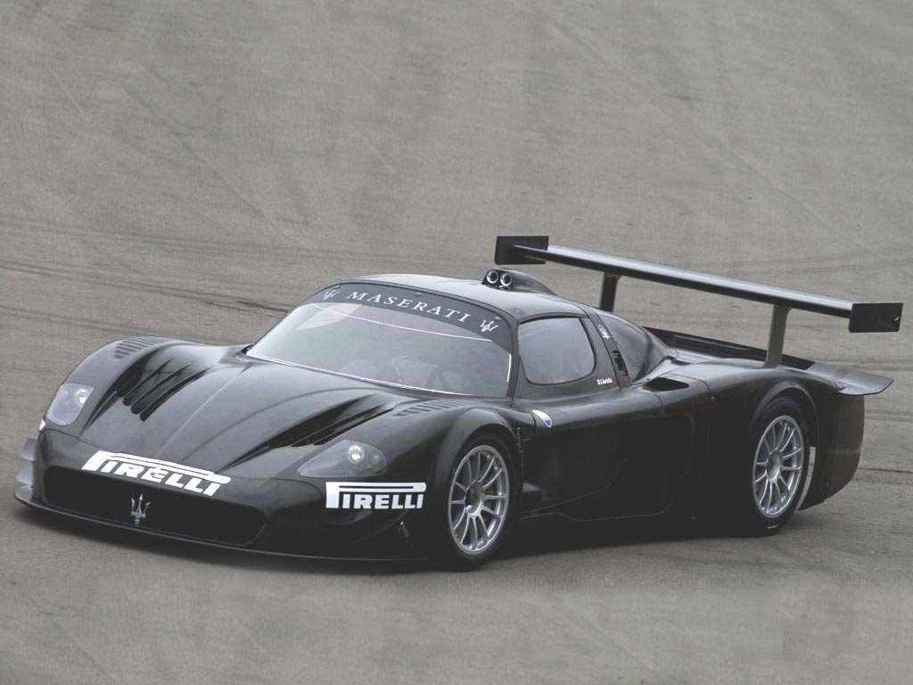2004 maserati mc12 competizione review. Black Bedroom Furniture Sets. Home Design Ideas