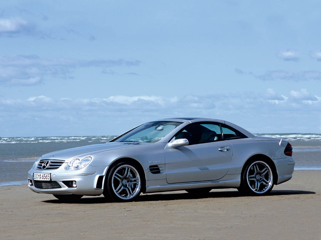 2004 2008 mercedes benz sl 65 amg review for 2008 mercedes benz sl65 amg