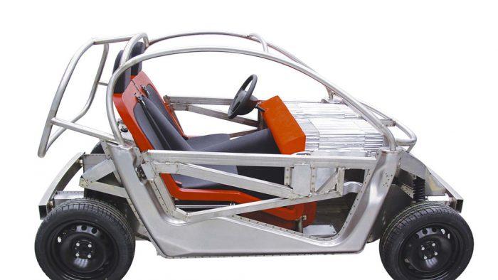 1997 Pininfarina Nautilus Concept