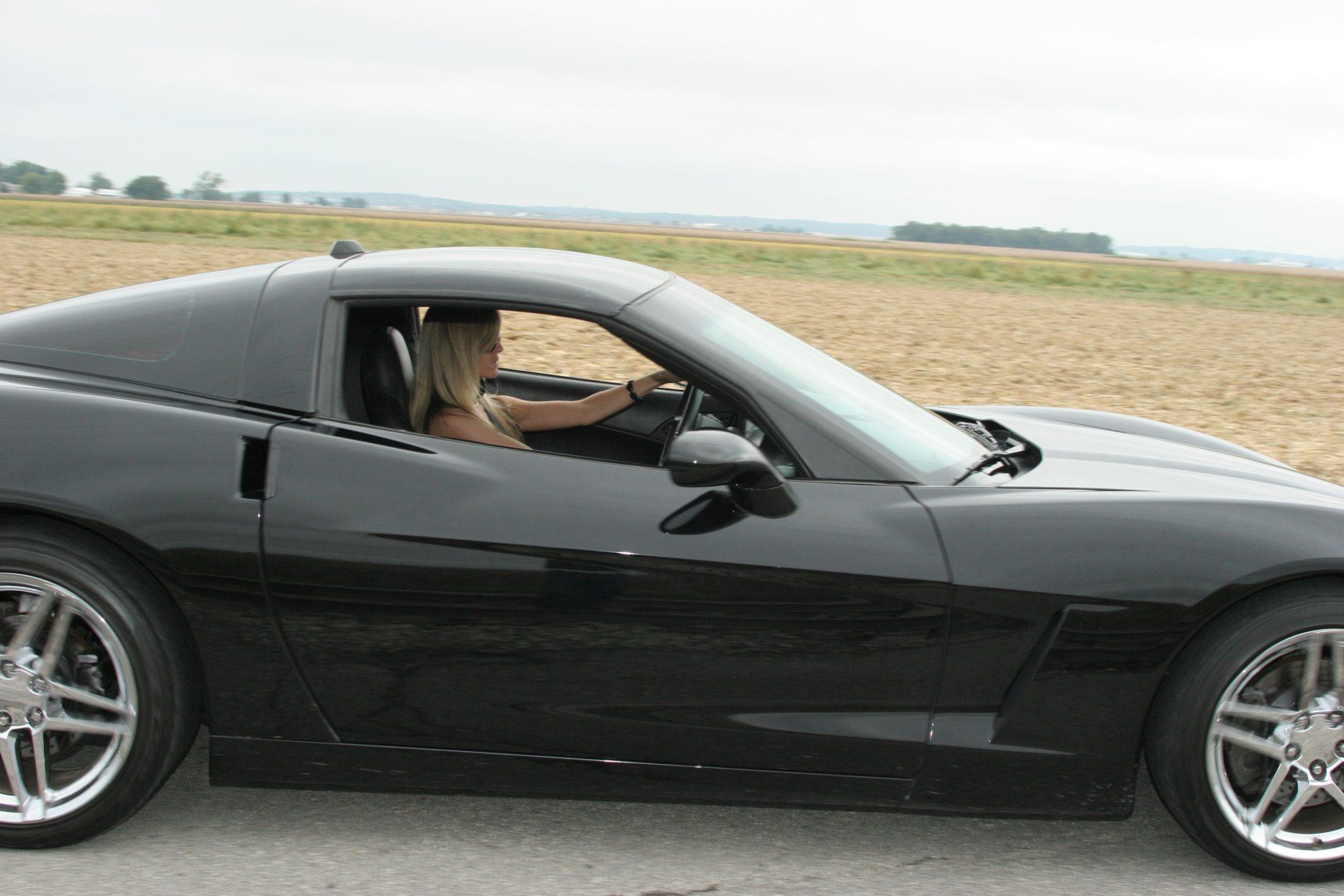 2005 Chevrolet Corvette Chevrolet Supercars Net