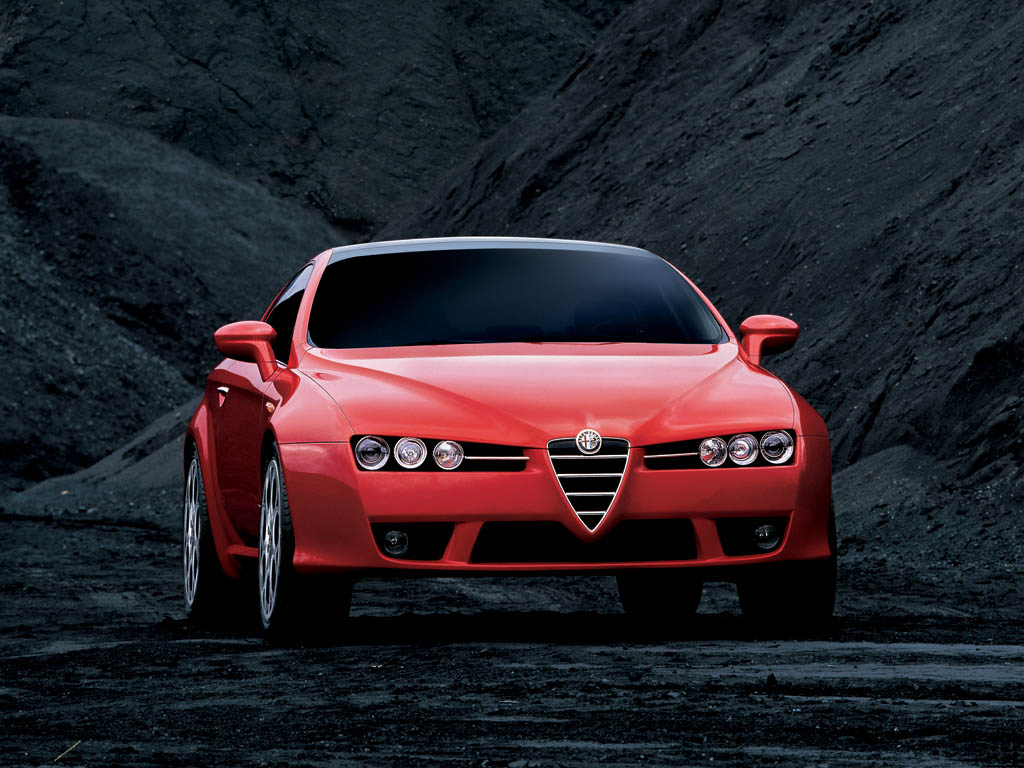 2005 alfa romeo brera alfa romeo. Black Bedroom Furniture Sets. Home Design Ideas