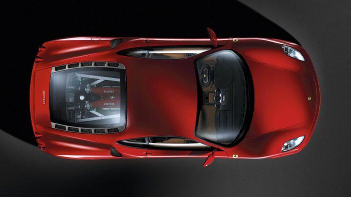 2004→2009 Ferrari F430