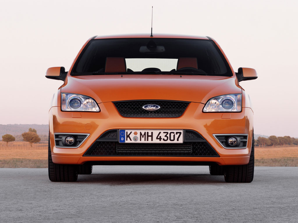 2005 ford focus st ford. Black Bedroom Furniture Sets. Home Design Ideas