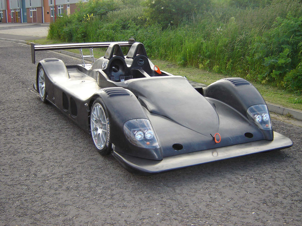 2005 Pilbeam MP93