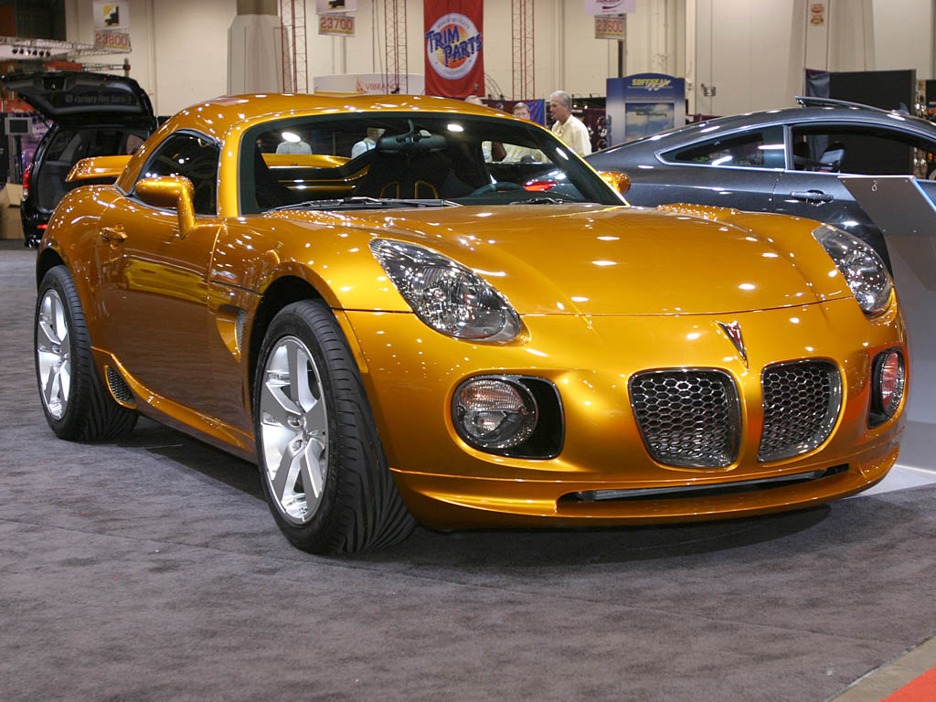 2005 Pontiac Solstice Club Racer Review Supercars Net