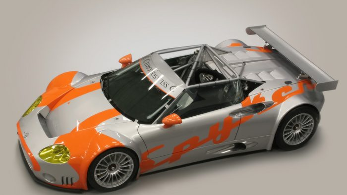 Spyker Archives Supercars