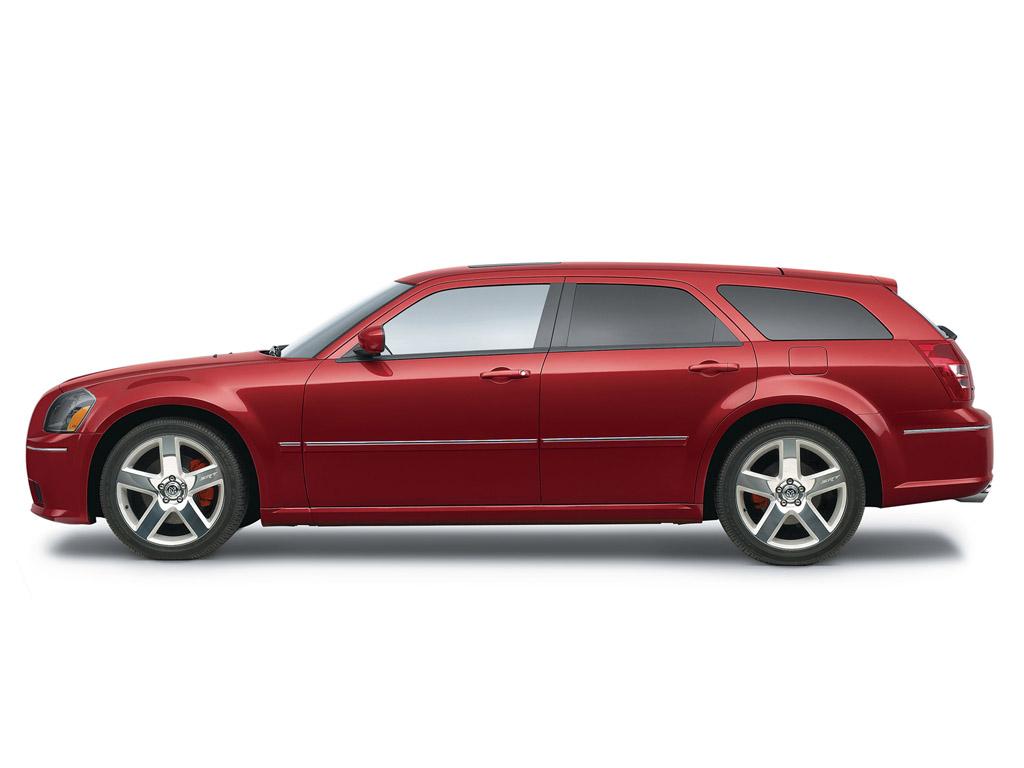 2006 dodge magnum srt-8 | dodge | supercars