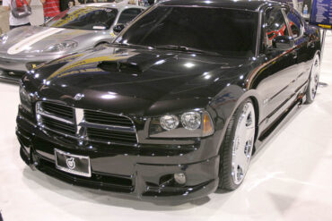 2006 Dub Charger R/T