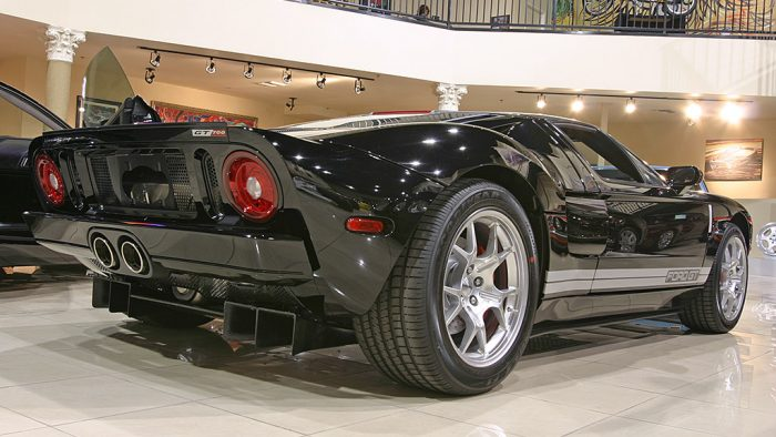 2006 Hennessey GT700